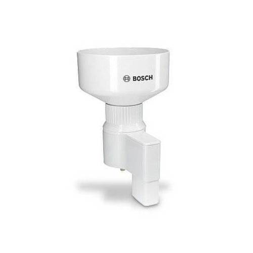 Bosch Graanmolen MUZ4GM3 voor MUM4  - 79.95 - wit