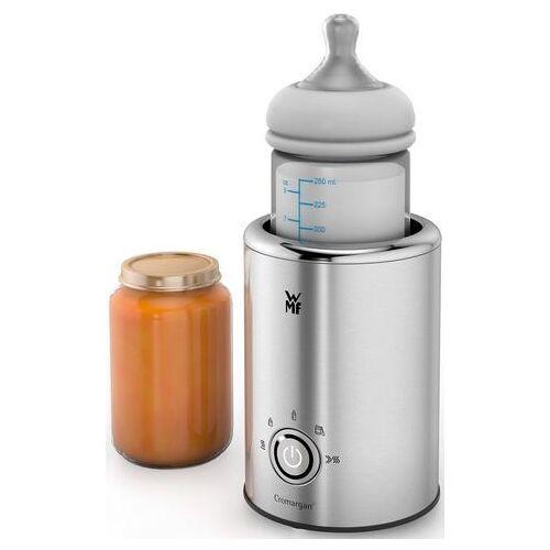 WMF flessenverwarmer LONO  - 43.90 - zilver
