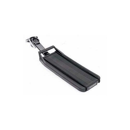 Prophete bagagedrager voor de fiets  - 24.36 - zwart - Size: (LxB): 25,2 x 31,2 cm (25,2 / 31,2 cm)