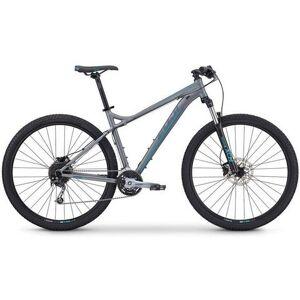 Fujifilm Bikes mountainbike »Nevada 29 1.5«, Shimano Deore, 27 versnellingen schakelsysteem, derailleur  - 679.00 - grijs - Size: framehoogte 53 cm