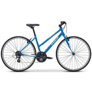 Fujifilm Bikes fitnessfiets »ABSOLUTE 2.1 ST«, Shimano Altus 24 versnellingen schakelsysteem, derailleur