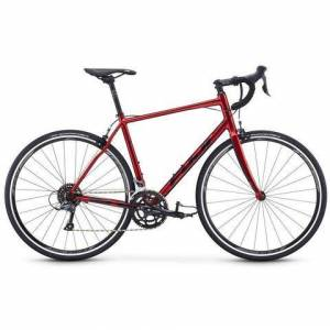 Fujifilm Bikes »SPORTIF 2.3« racefiets  - 679.00 - rood - Size: framehoogte 49 cm;framehoogte 52 cm;framehoogte 54 cm