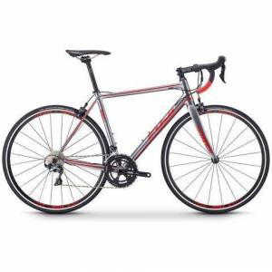 Fujifilm Bikes racefiets »ROUBAIX 1.3«, Shimano 105-schakelsysteem, 22 versnellingen, derailleur  - 1149.00 - zilver - Size: framehoogte 49 cm;framehoogte 52 cm;framehoogte 54 cm