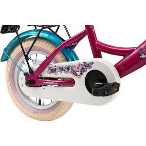 Bikestar kinderfiets 1 versnelling  - 144.90 - paars - Size: RH 23 cm