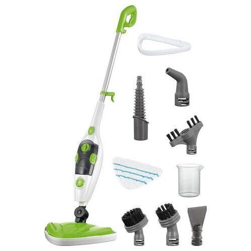 CLEANMAXX Stoomborstel 3-in-1  - 49.99 - groen
