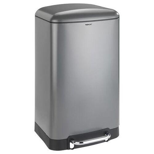 WENKO vuilnisemmer  - 99.99 - grijs