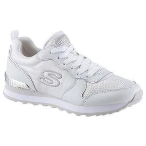 Skechers NU 20% KORTING: SKECHERS sneakers »Gold´n Gurl«  - 59.99 - wit - Size: 35;36;37;38;39;40;41