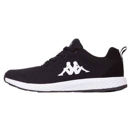 Kappa sneakers »BANJO 1.2«  - 34.95 - zwart - Size: 36;37;38;40;41;42;43;44;45;46