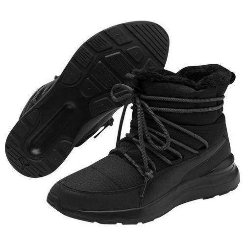 PUMA winterlaarzen »Adela Winter Boot«  - 48.99 - zwart - Size: 37;37,5;39