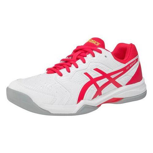 Asics tennisschoenen »GEL-DEDICATE 6 INDOOR«  - 54.99 - wit - Size: 37,5;40;43,5