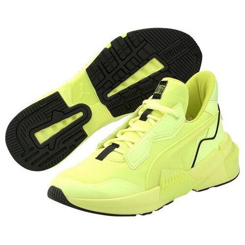 PUMA trainingsschoenen  - 79.99 - geel - Size: 38;41