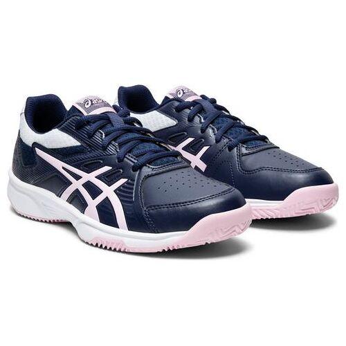 asics tennisschoenen »COURT SLIDE CLAY«  - 47.99 - blauw - Size: 37,5;39,5;42;42,5