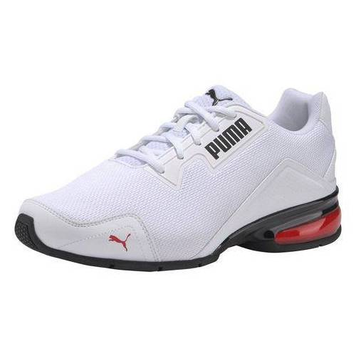 PUMA sneakers »Leader VT Tech Mesh«  - 59.99 - wit - Size: 40;41;42;42,5;43;44;44,5;45;46;47
