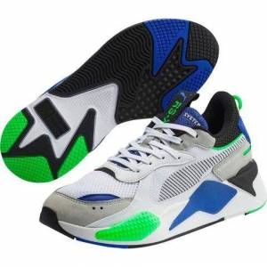 PUMA sneakers »RS-X-Toys«  - 80.67 - wit - Size: 42,5;43;45