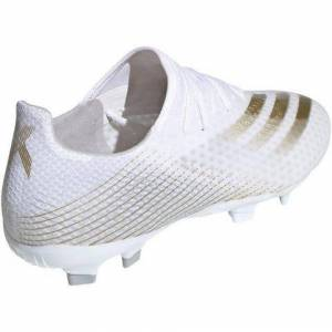 adidas Performance voetbalschoenen »X Ghosted 3 FG«  - 55.99 - wit - Size: 40;41;42;42,5;43;44;44,5;45;46;47;48