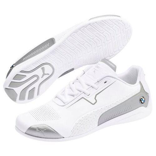 PUMA sneakers »BMW MMS Drift Cat 8«  - 66.39 - wit - Size: 40;43;46