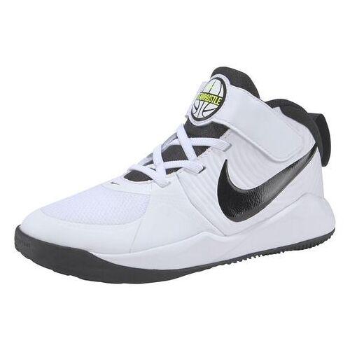 Nike basketbalschoenen »Team Hustle D9«  - 39.99 - wit - Size: 28;28,5;30;31;31,5;32;33,5;34;35