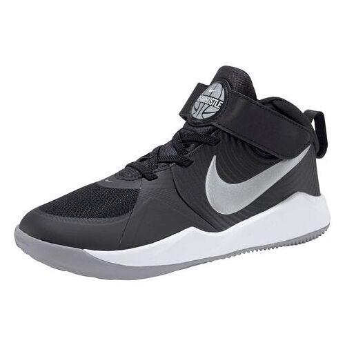 Nike basketbalschoenen »Team Hustle D9«  - 39.99 - zwart - Size: 28;28,5;29,5;31;31,5;32;33,5;35