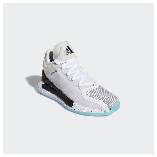adidas Performance basketbalschoenen »D Rose 11«  - 129.99 - wit - Size: 41;42;44,5;45;46;47;48