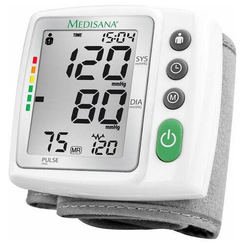 MEDISANA bloeddrukmeter voor de pols »BW 315«  - 16.99 - wit