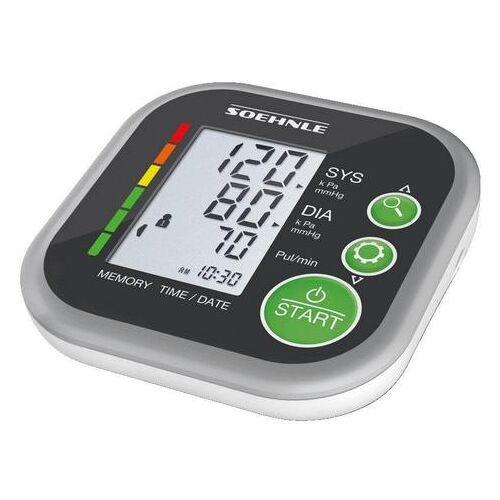 Soehnle bovenarm-bloeddrukmeter Systo Monitor 200  - 29.99 - wit