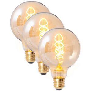 näve ledverlichting »Filament«  - 34.99 - wit