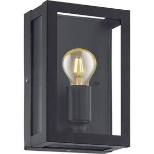 EGLO, wandlamp voor buiten »ALAMONTE 1«,  - 49.99 - zwart