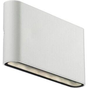 Nordlux »Kinver« led-wandlamp voor buiten  - 54.99 - wit