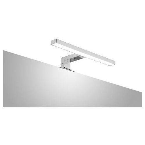 ADOB opbouwarmatuur Spiegellamp 30 cm  - 24.99 - zilver