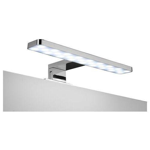 ADOB opbouwarmatuur Spiegellamp 28 cm  - 25.99 - zilver