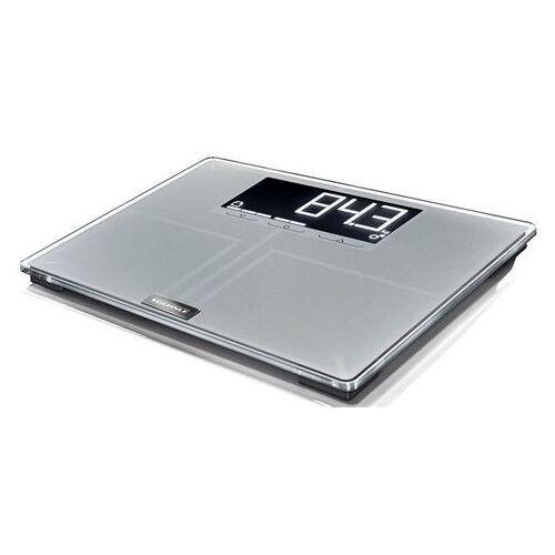 Soehnle lichaam-analyse-weegschaal PWD Shape Sense Profi 300 Lichaamsanalyse weegschalen voor ambitieuze mensen  - 42.99 - zilver