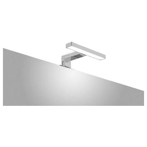 ADOB opbouwarmatuur Spiegellamp 18 cm  - 19.99 - zilver