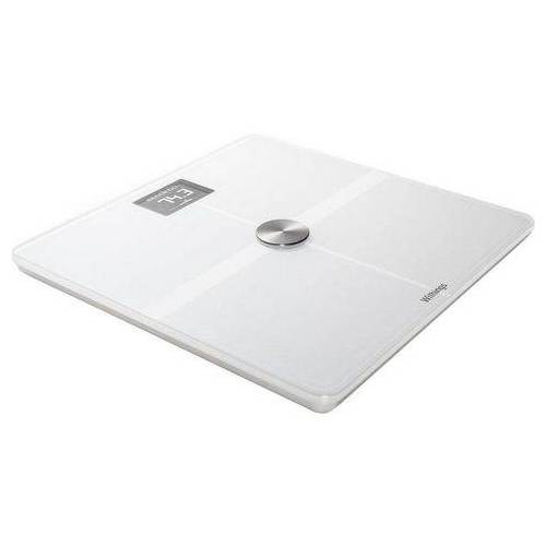 Withings lichaam-analyse-weegschaal Body+  - 89.99 - wit
