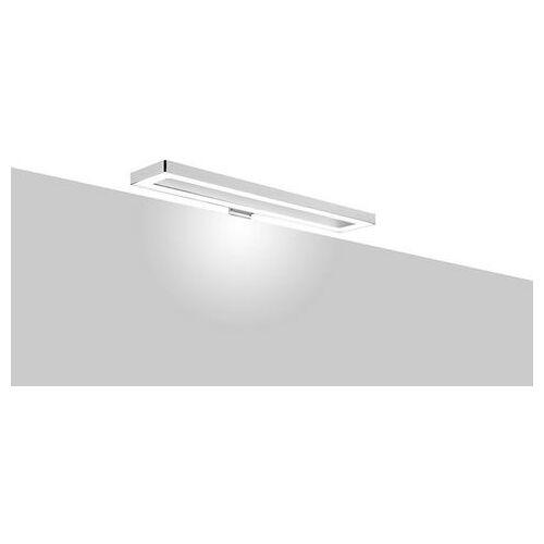 ADOB opbouwarmatuur Spiegellamp 30 cm  - 49.99 - zilver