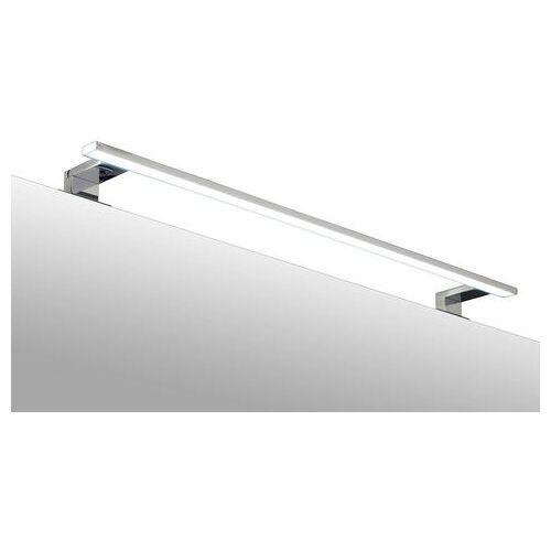 ADOB opbouwarmatuur Spiegellamp 80 cm  - 59.99 - zilver