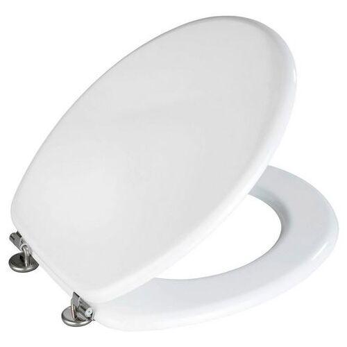 WENKO toiletzitting  - 24.41 - wit
