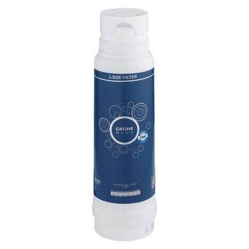 Grohe »Blue« Reservefilter  - 196.02 - wit