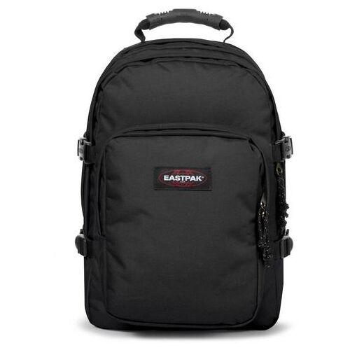 Eastpak rugzak met laptopvak, »PROVIDER black«  - 77.97 - zwart