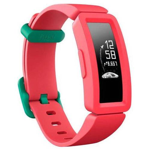 fitbit smartwatch ace 2  - 79.99 - rood