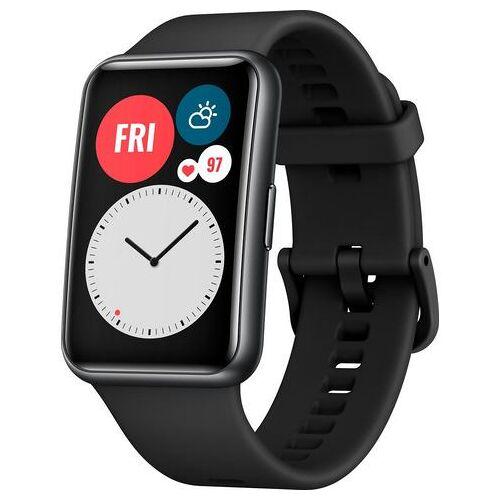 Huawei »Watch Fit« smartwatch  - 150.28 - zwart