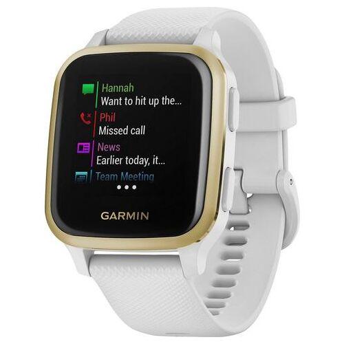 Garmin »VENU SQ« smartwatch  - 214.91 - wit