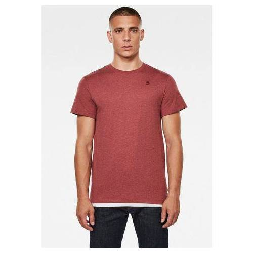 G-Star Raw T-shirt »Base-S T-Shirt«  - 20.99 - rood - Size: Small