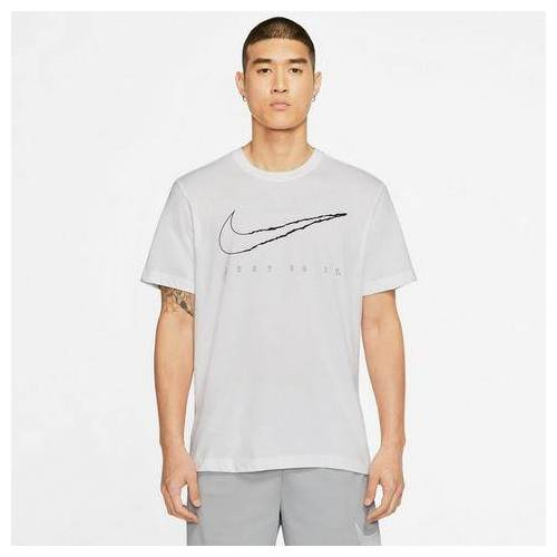 Nike trainingsshirt »Nike Dri-fit Men's Training T-shirt«  - 29.99 - wit - Size: Small