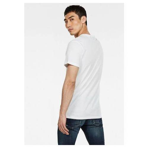 G-Star Raw T-shirt »Base-S T-Shirt«  - 25.00 - wit - Size: Small