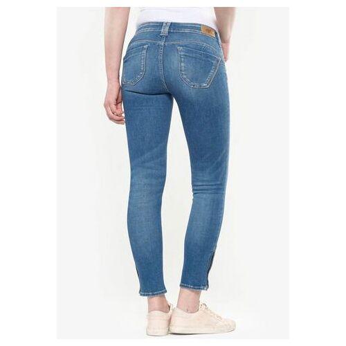 Le Temps Des Cerises ankle jeans »PULPC STAL«  - 38.99 - blauw - Size: 25;26;28;30;31;32;33