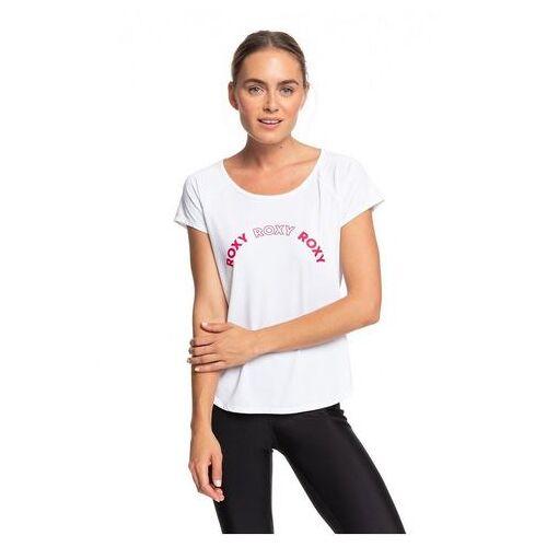 Roxy trainingsshirt »Keep Training«  - 35.95 - wit - Size: Extra Small