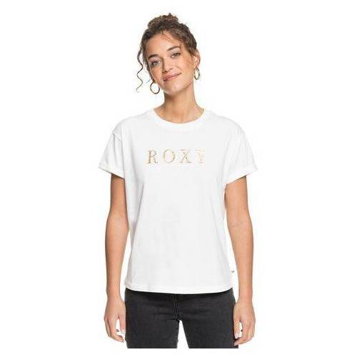 Roxy T-shirt »Epic Afternoon«  - 14.95 - wit - Size: 2X-Small