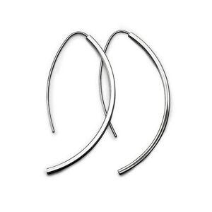 Amor NU 20% KORTING: Amor oorhangers 9171613  - 24.99 - zilver