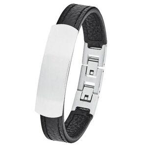 Amor NU 20% KORTING: Amor armband 9330126  - 39.99 - zwart