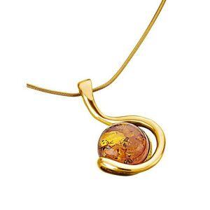 Lady Hanger met ketting  - 79.99 - goud